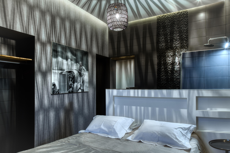 Chambre-Anthracite-le château de camille