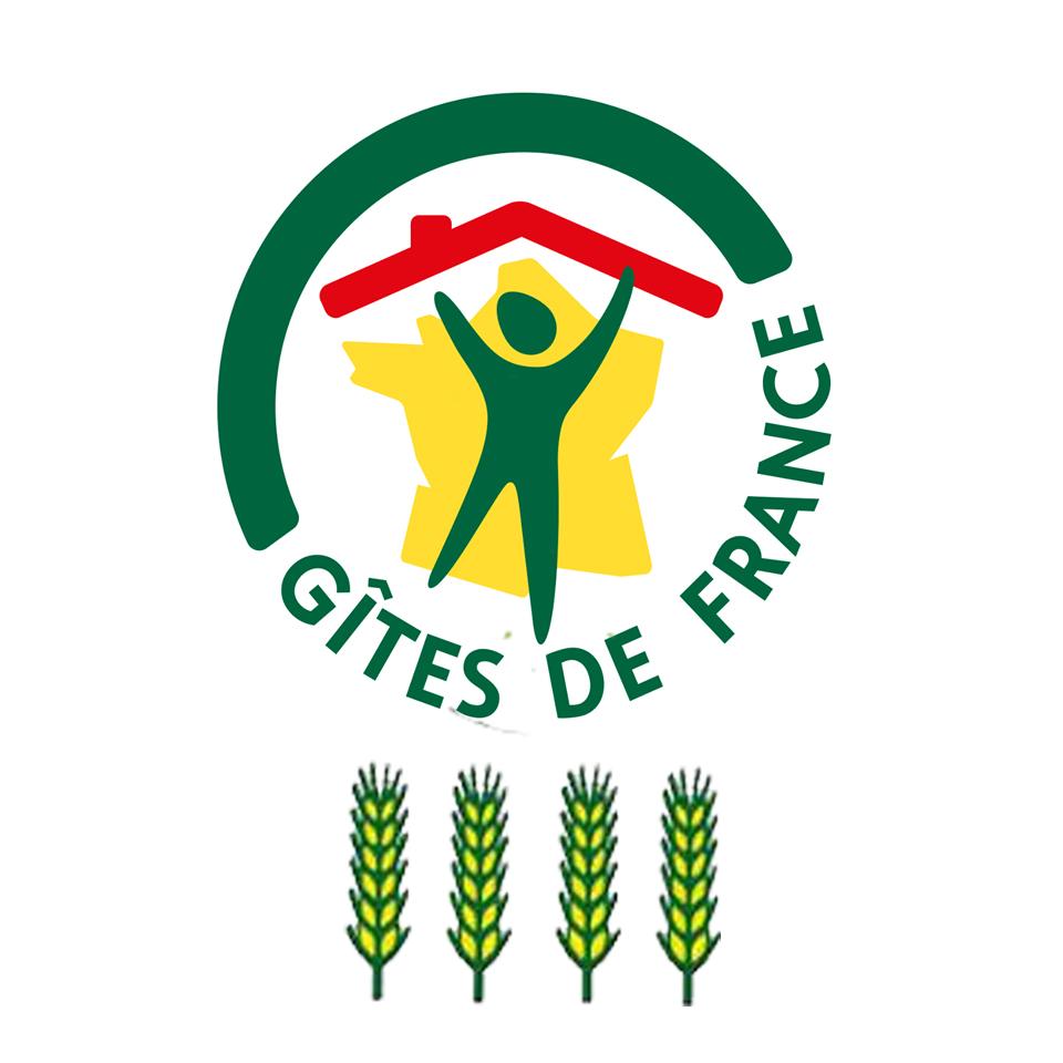 Gite de France nouveau logo