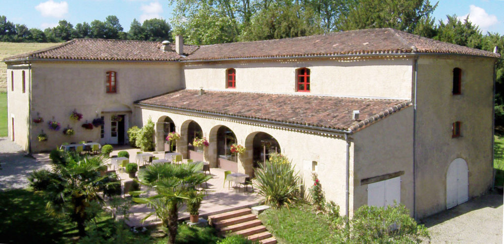 Privatisation Chateau de Camille