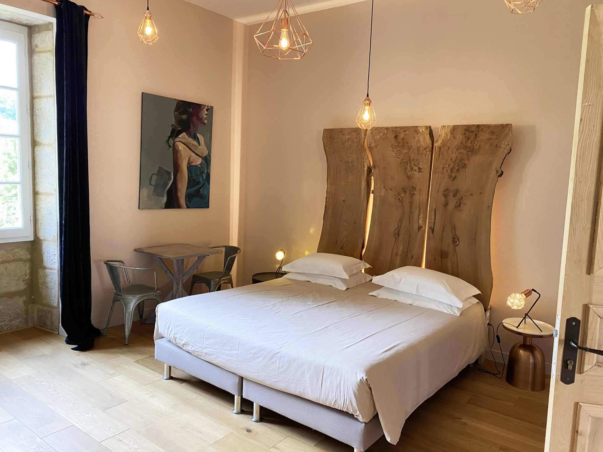 Read more about the article Chambre Cuivre